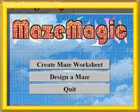Maze Magic