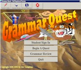 Grammar Quest Download